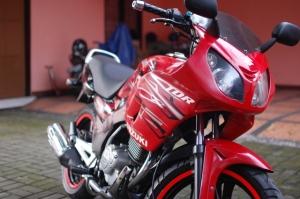 Sport Car, motor cycle and bike modification: Suzuki